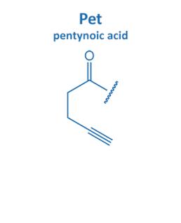 pentynoic acid