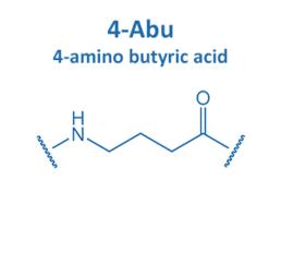 4-amino butyric acid