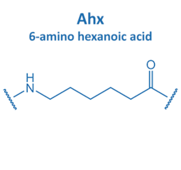 6-amino hexanoic acid