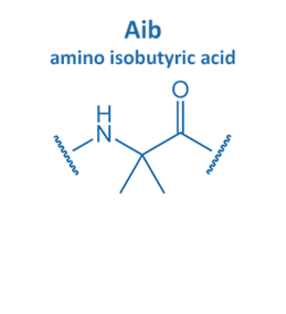 amino isobutyric acid