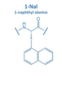1-naphthyl alanine