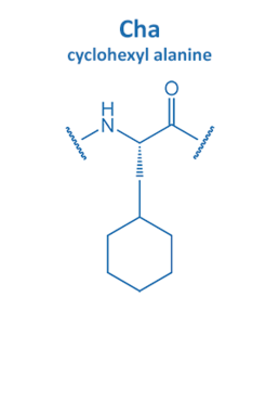 cyclohexyl alanine