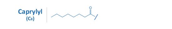 Caprylyl