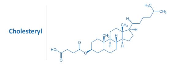 Cholesteryl