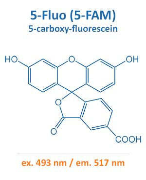 5-carboxy-fluorescein