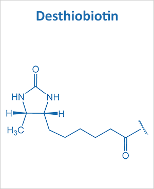 Desthiobiotin