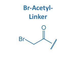 Br-Acetyl-Linker