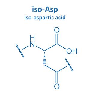 iso-aspartic acid