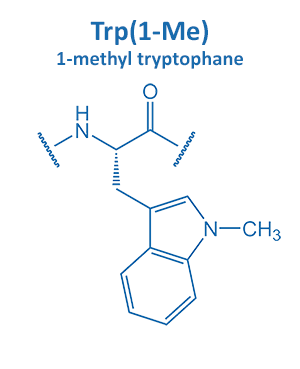 1-methyl tryptophane