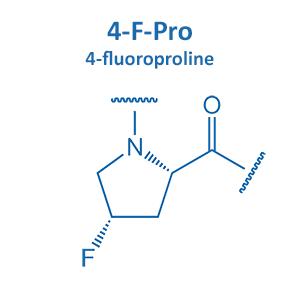 4-fluoroproline