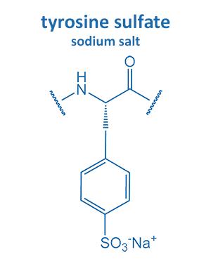 tyrosine sulfate sodium salt