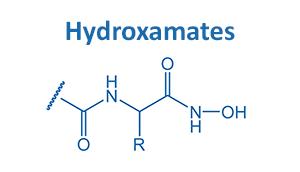 Hydroxamates