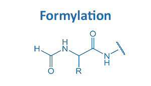 Formylation