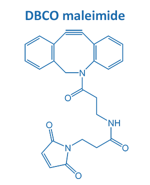 DBCO maleimide